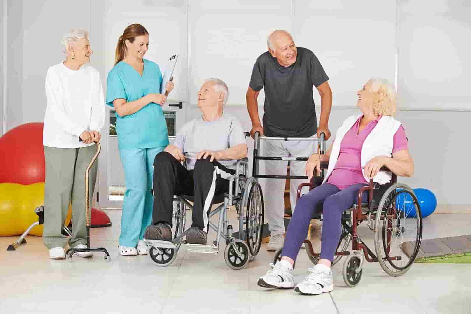 Synergy Integrated Services caters to the Aged Care sector of South Australia including caretaker services