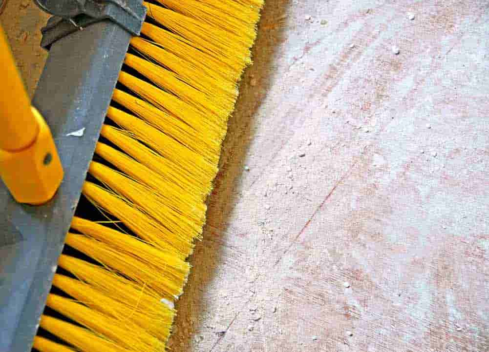 Builders Clean Services