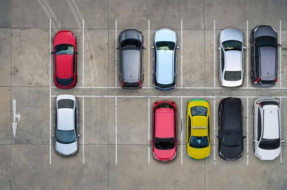 Car Park Maintenance Services