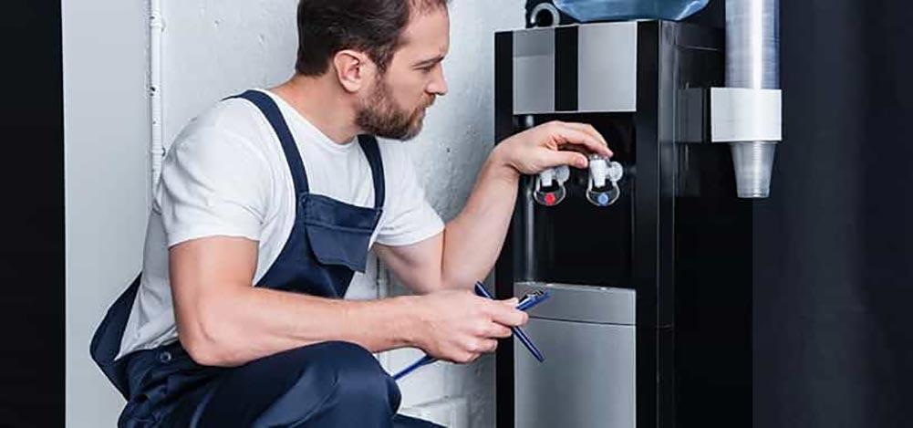 Dispenser Installation Services